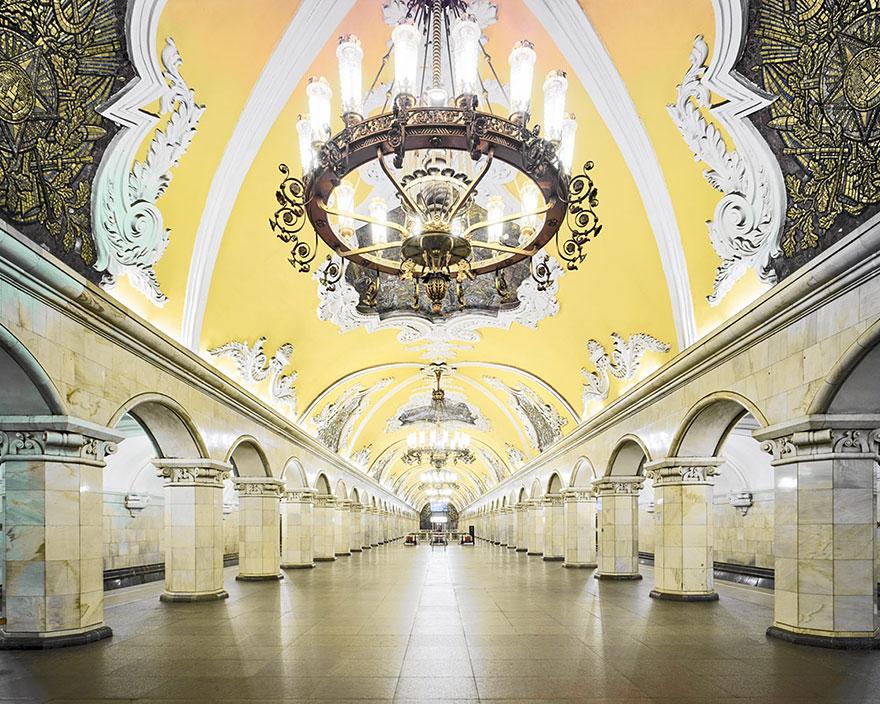 estaciones metro rusia moscu david burdeny (7)