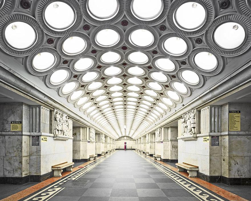 estaciones metro rusia moscu david burdeny (8)