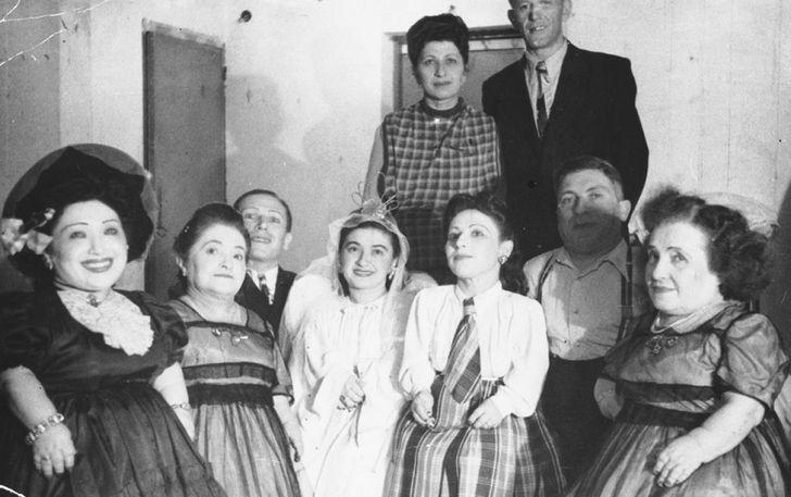 familia Ovtiz