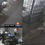 Publican vídeo completo de la fuga de El Chapo Guzmán