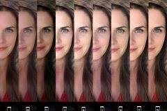Comparación de cámaras del iPhone, desde el primero hasta el 6