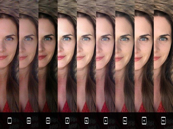 iPhone comparación camaras (3)