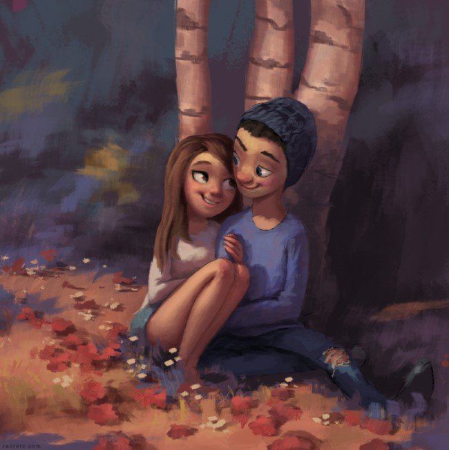 ilustraciones amor (14)