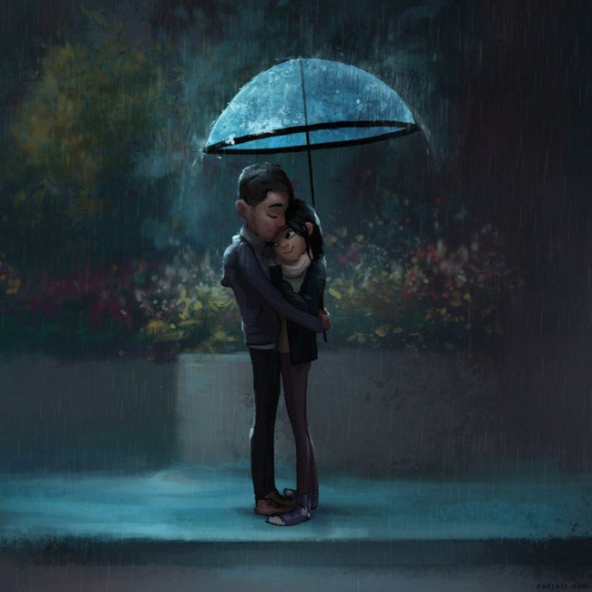 ilustraciones amor (2)