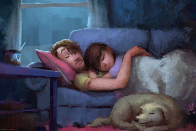 ilustraciones amor (6)