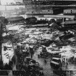 Desastre: inundación de melaza en 1919