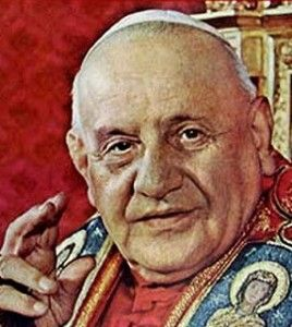 Profecías del Papa Juan XXIII sobre extraterrestres