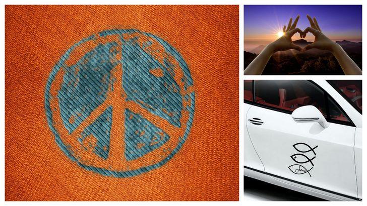 simbolos y significados