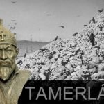 Tamerlán, sangriento emperador mongol