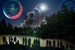 Y si los OVNIs fueran viajeros del tiempo