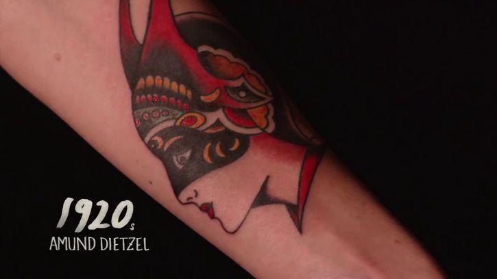 100 años de tatuajes (10)
