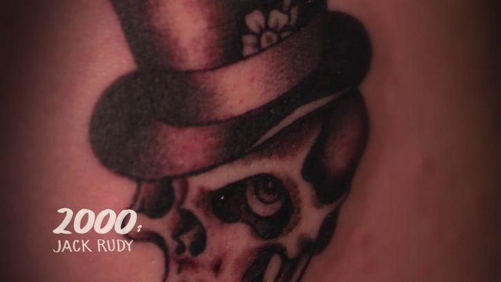 100 años de tatuajes (3)