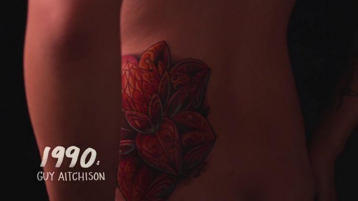 100 años de tatuajes (4)