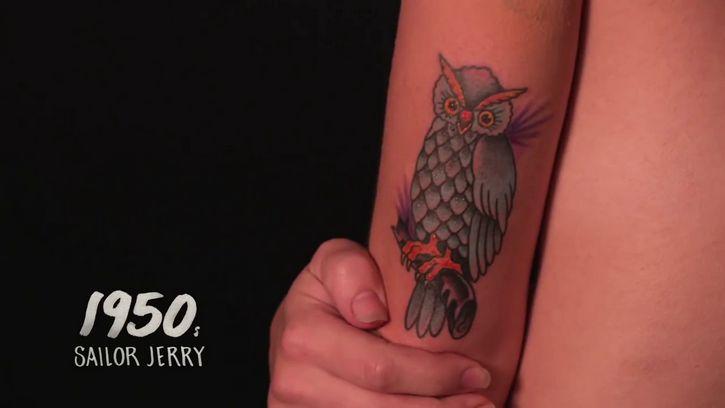 100 años de tatuajes (7)