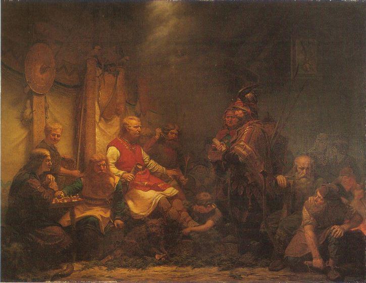 Rey Aelle de Northumbria