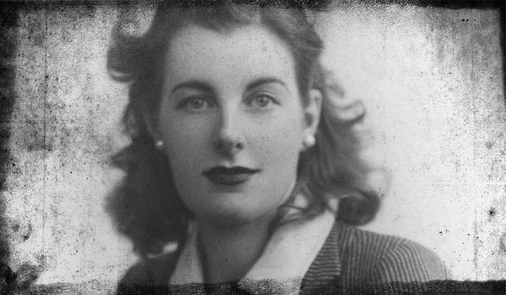 Margery Gardner primera victima