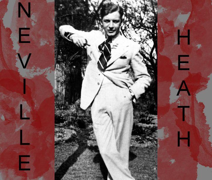 Neville Heath asesino serial