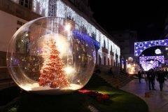 ¿Qué día poner el árbol de Navidad?