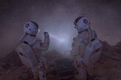 ¿Es posible copular en el espacio?