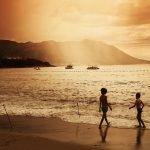 Un mundo con más niños y menos pequeños adultos