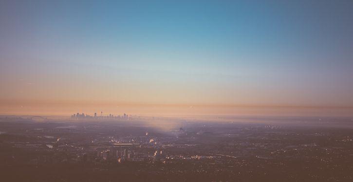 australia panoramica