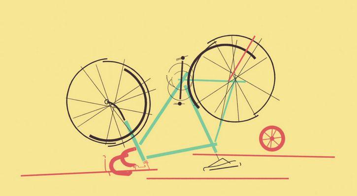 bicicleta pesimismo