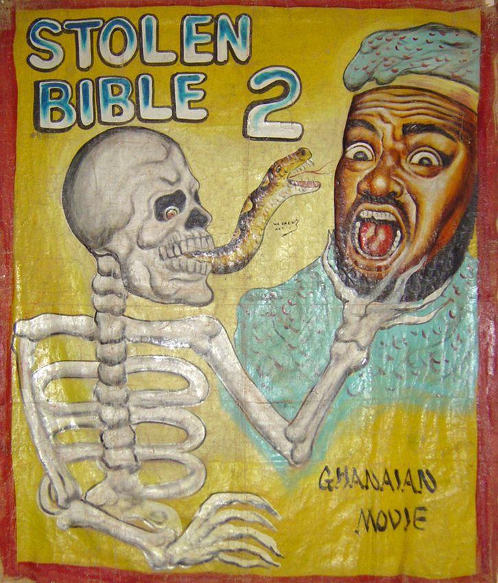 carteles cine ghana (2)