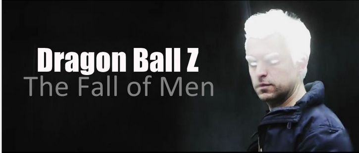 dbz fall of men