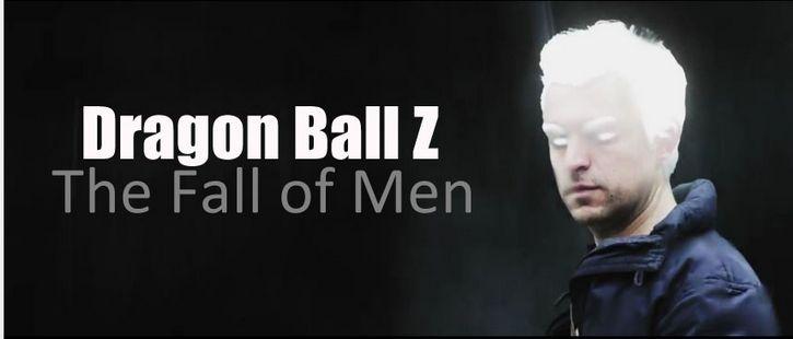 dbz fall of men