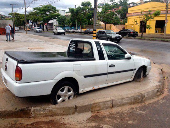 estacionaste en el lugar equivocado (1)