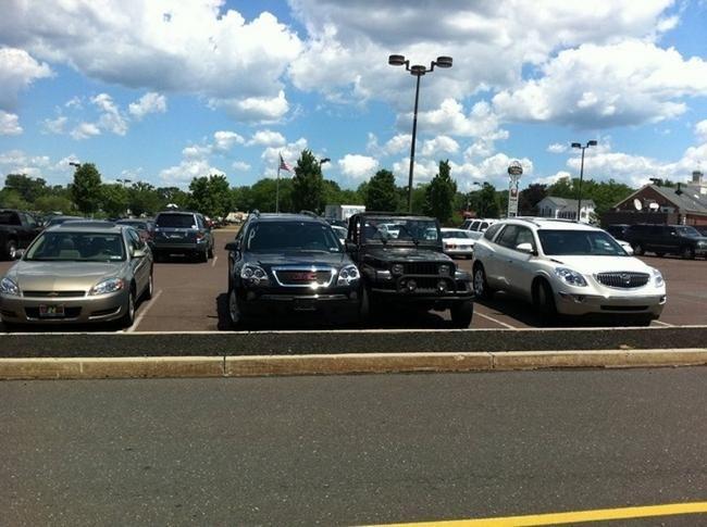 estacionaste en el lugar equivocado (10)