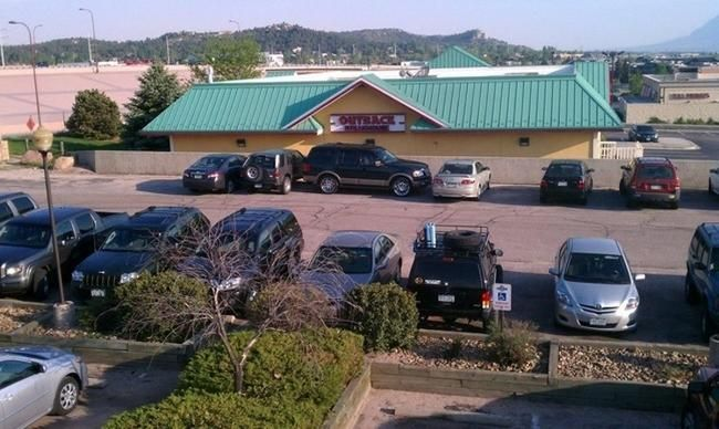 estacionaste en el lugar equivocado (15)