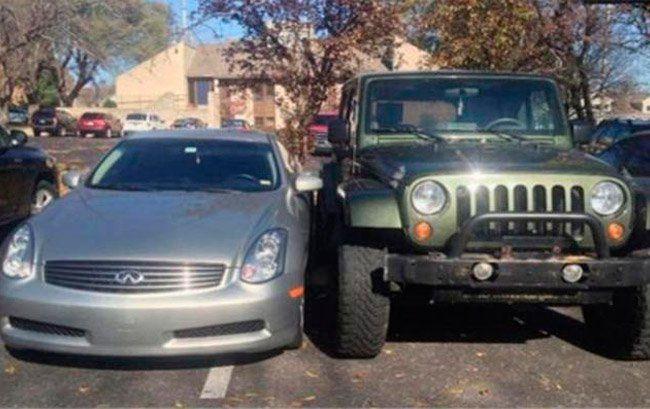 estacionaste en el lugar equivocado (3)