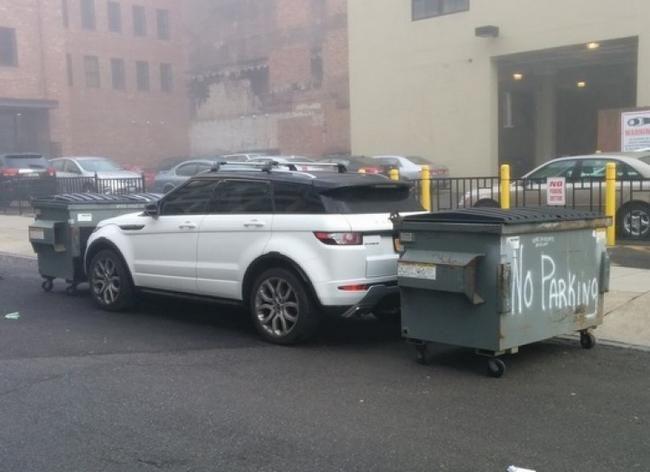 estacionaste en el lugar equivocado (331)