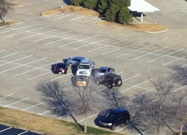 estacionaste en el lugar equivocado (334)