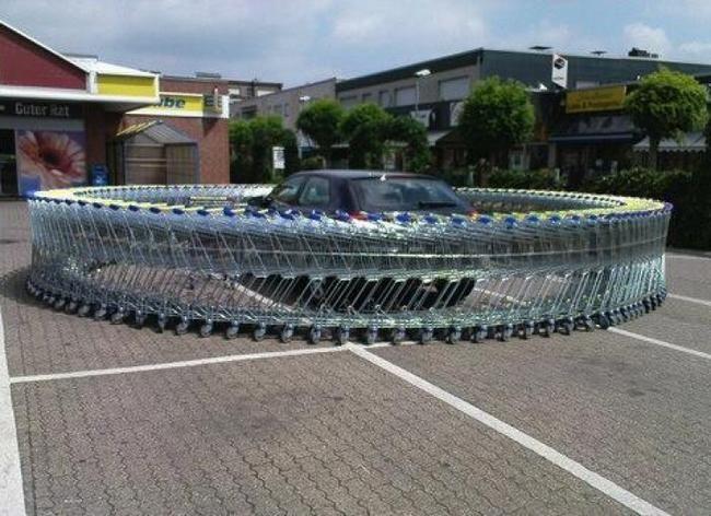 estacionaste en el lugar equivocado (342)