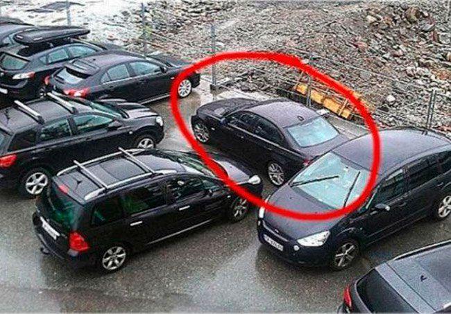 estacionaste en el lugar equivocado (7)