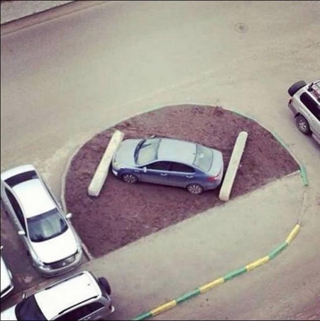 estacionaste en el lugar equivocado (8)