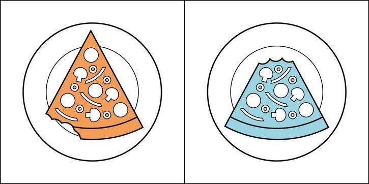 ilustraciones dos tipos personas mundo (1)