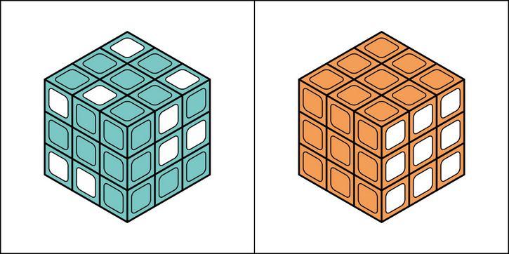 ilustraciones dos tipos personas mundo (12)