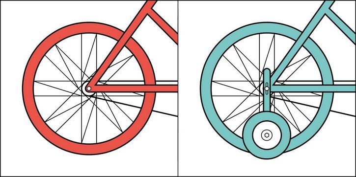 ilustraciones dos tipos personas mundo (5)
