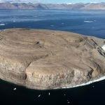 Isla de Hans: una disputa entre Canadá y Dinamarca