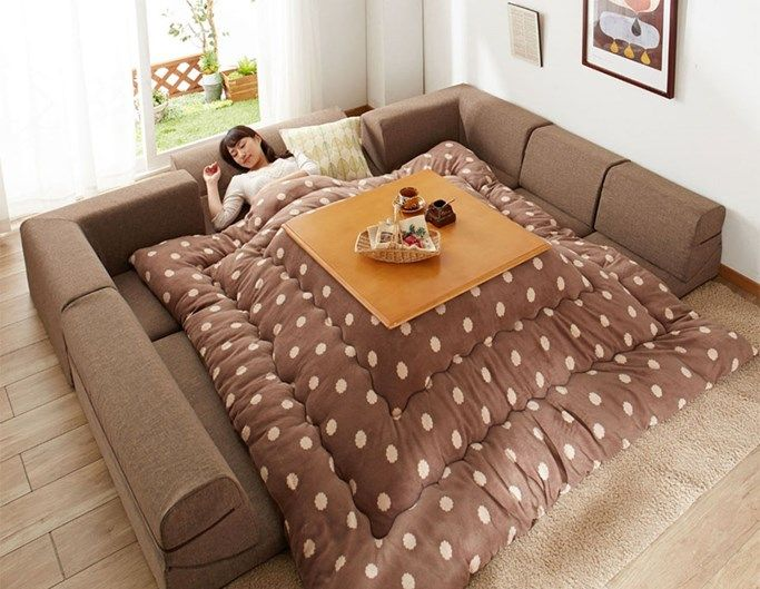 kotatsu japon cama (1)