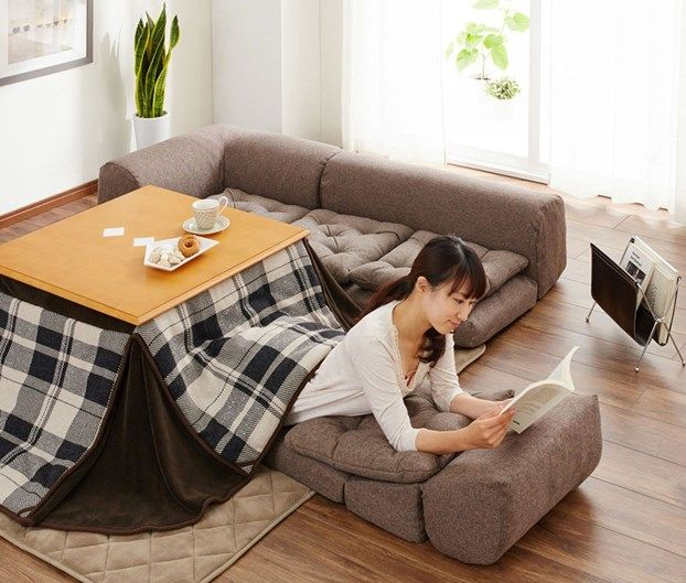 kotatsu japon cama (6)