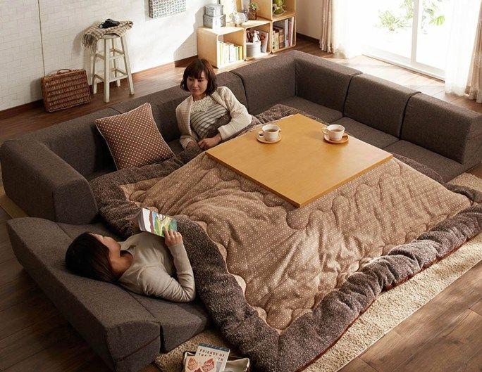 kotatsu japon cama (8)