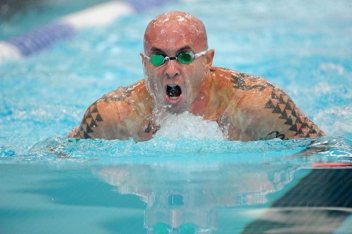 nadador goggles