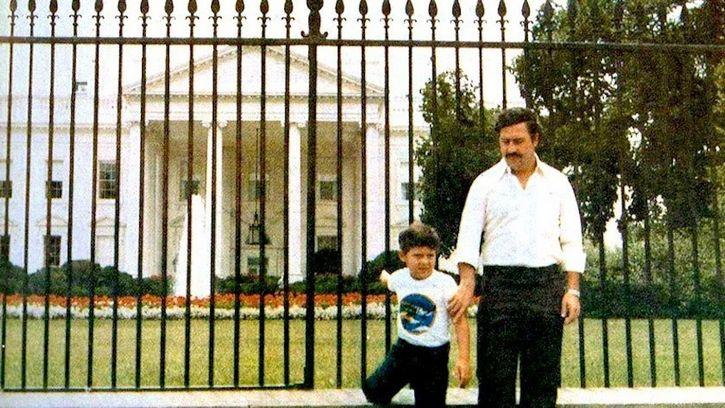 pablito y su hijo