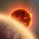 Descubren dos nuevos planetas, uno al borde del sistema solar y otro que podría tener vida