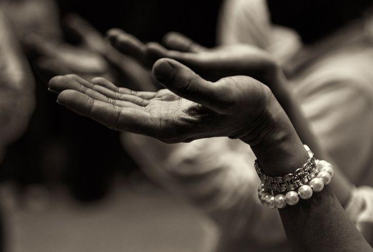religion y fe