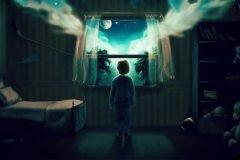 ¿Cómo tener un sueño lúcido?